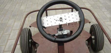Машина на педалях для детей сделать